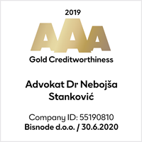 AAA Gold Creditworthiness