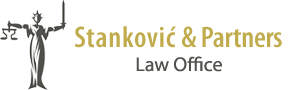 STANKOVIC Law Office