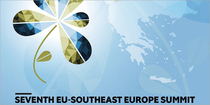 The Seventh Economist EU - southeast Europe Summit